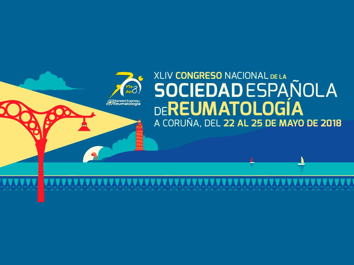 70 Aniversario Sociedad Española de Reumatología