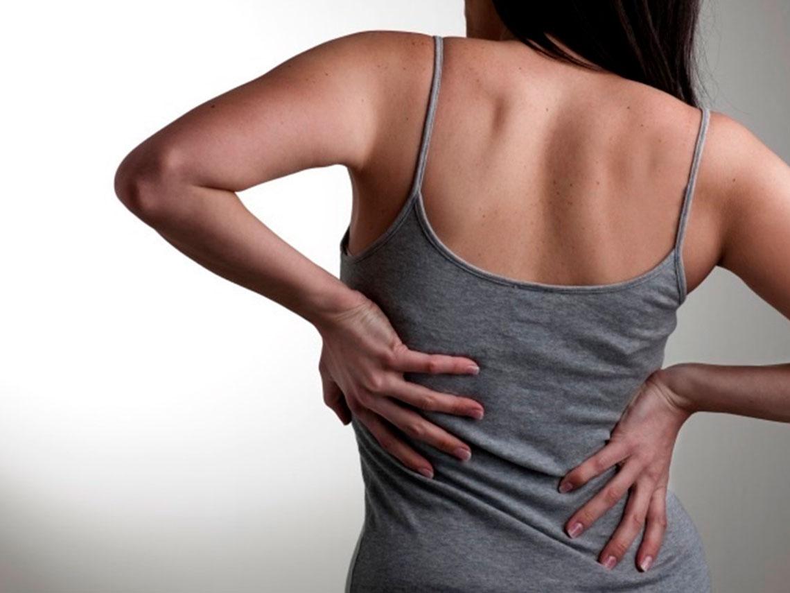 Algo de ayuda en la Fibromialgia