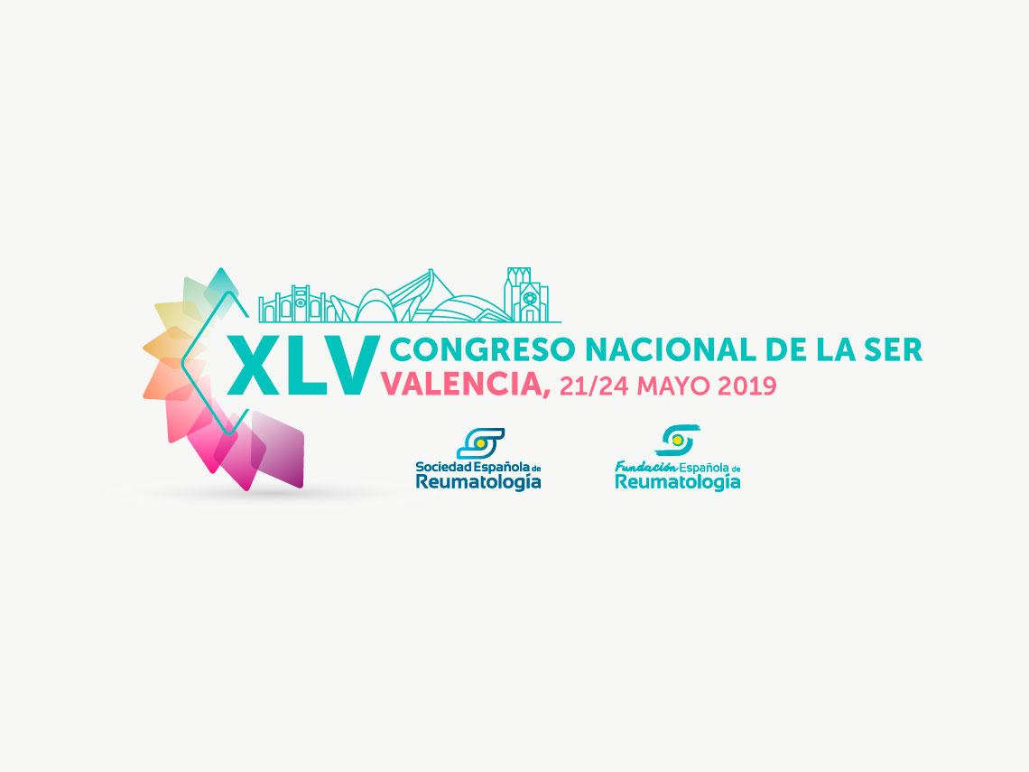 XLV Congreso Nacional SER