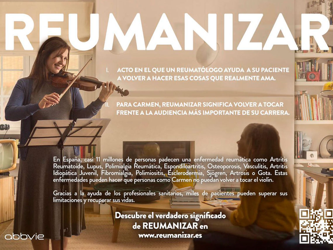 REUMANIZAR