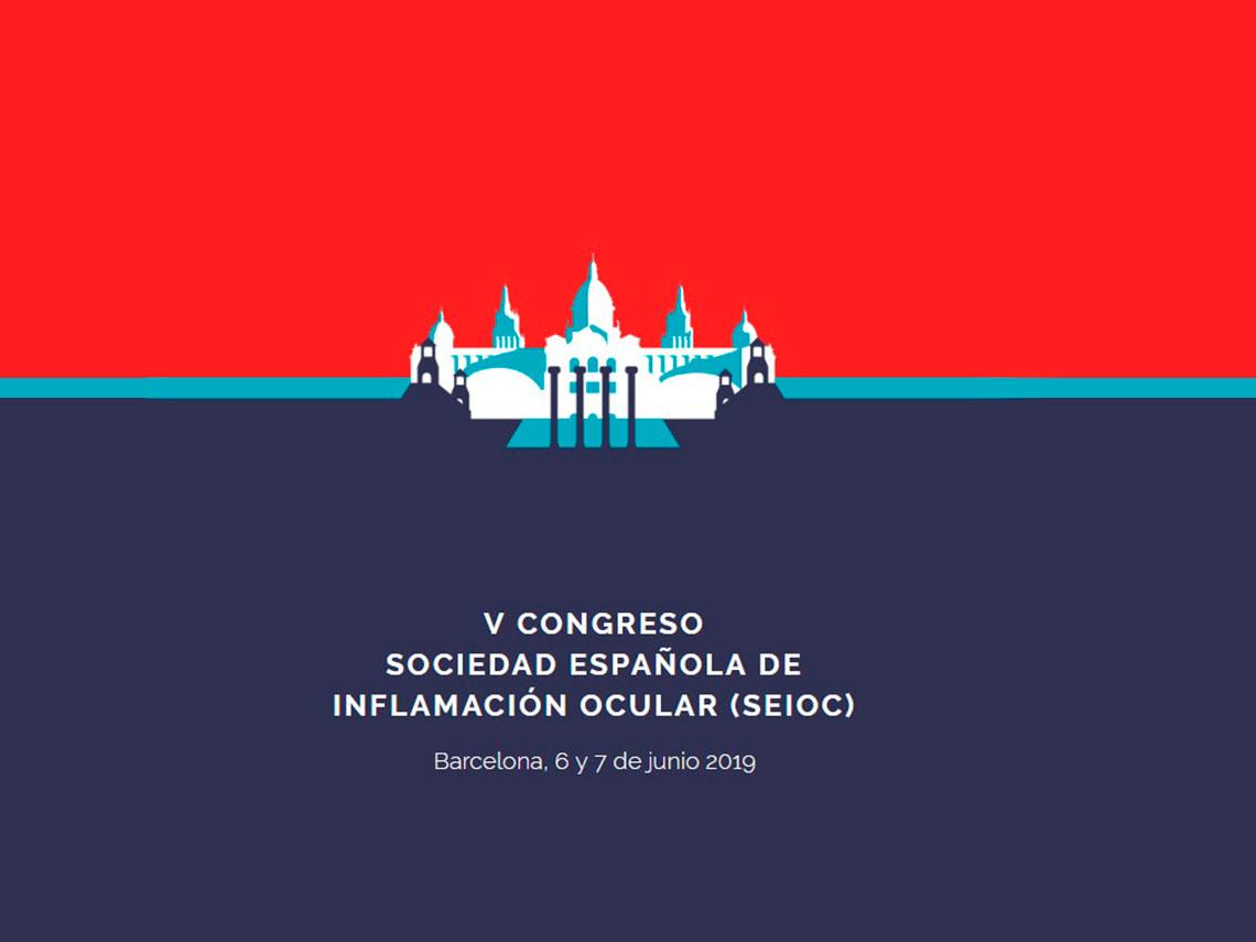V Congreso SEIOC