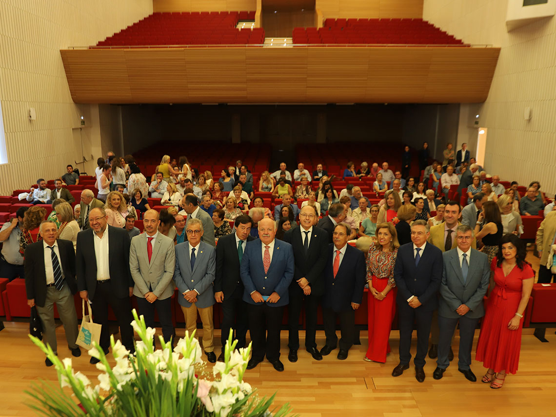 Celebrado con éxito el I Foro de Reumatología