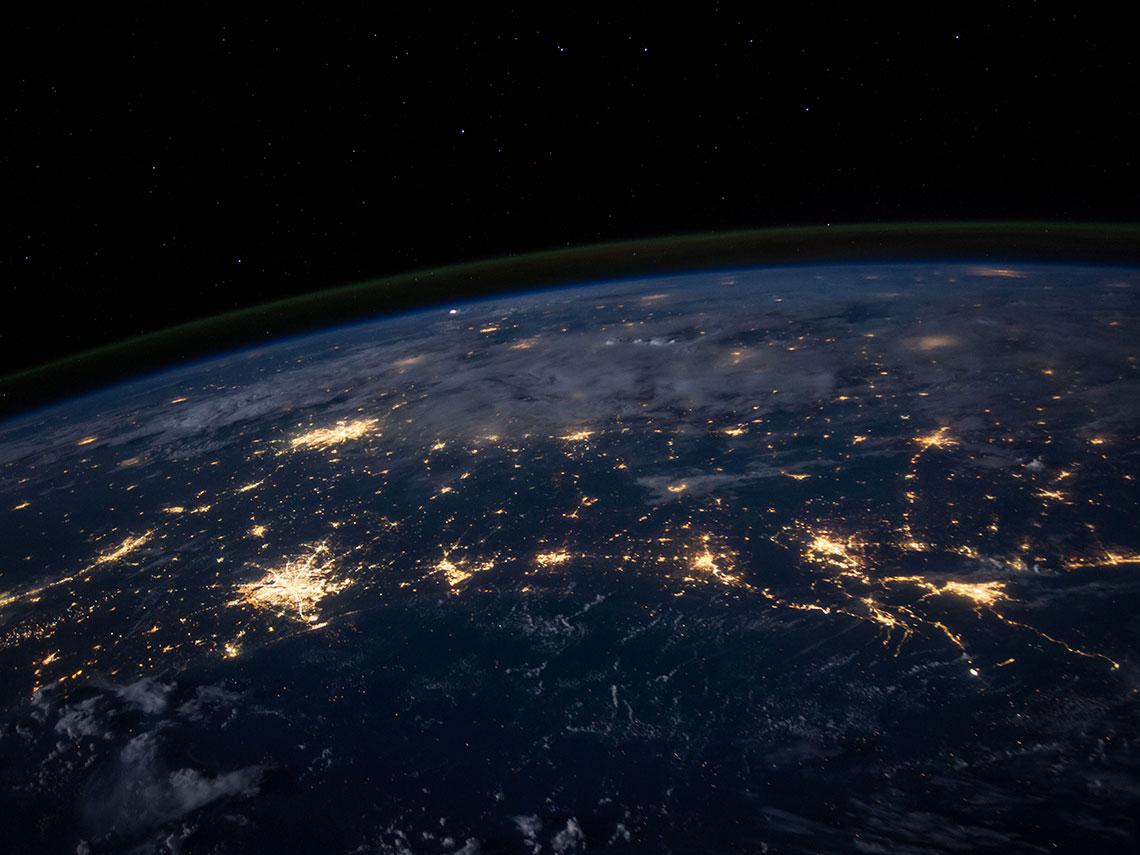 El mundo ¿devenir y futuro?