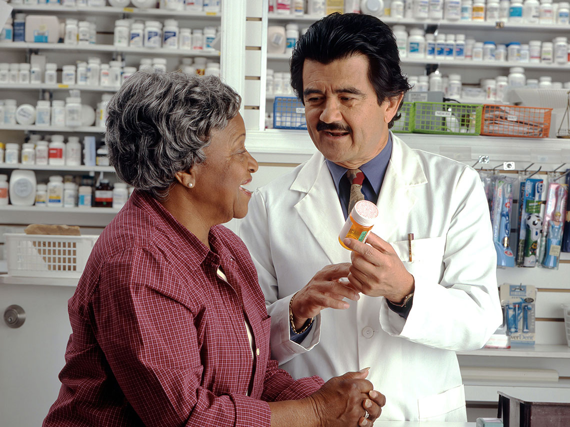 Información de interés para pacientes reumáticos en tratamiento con fármacos antipalúdicos