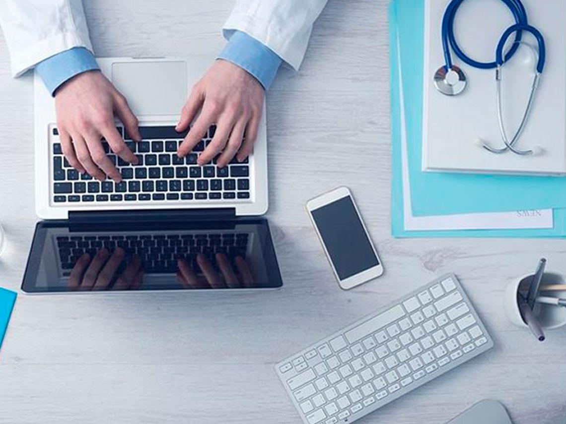 Medicina/Telemedicina, Consulta/Teleconsulta, Paciente/Telepaciente…