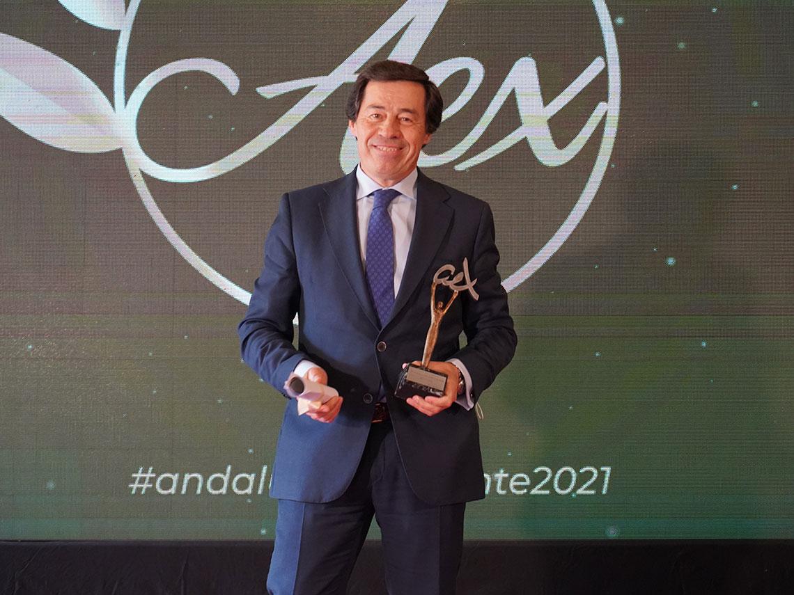 Recordando: Premios Andalucía Excelente